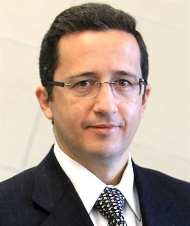 João V. Faria Photo: Eaton