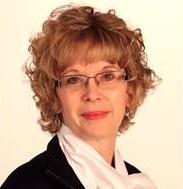 Judy McReynolds is ATRI's new chairperson. Photo: ATRI.