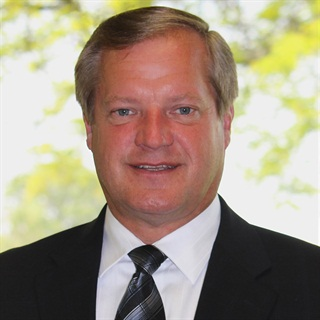 Mike Kamsickas, SAF-Holland's new president of Powered Vehicle Systems. Photo courtesy of SAF-Holland