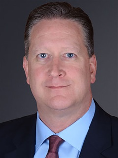 Kenneth Wagers, chief operating officer of XPO Logistics. Photo: XPO Logistics