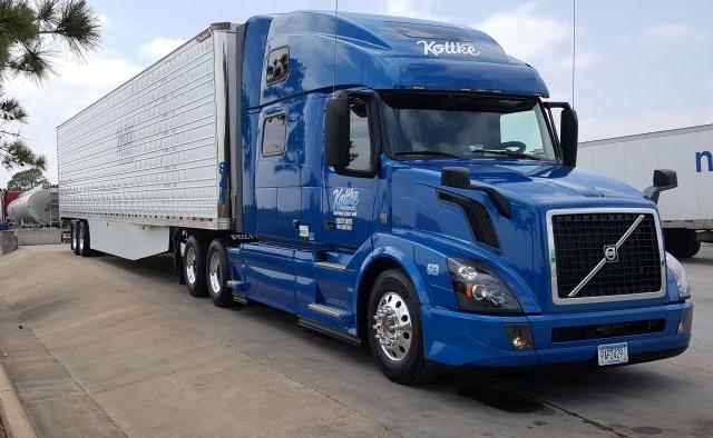 Photo: Kottke Trucking