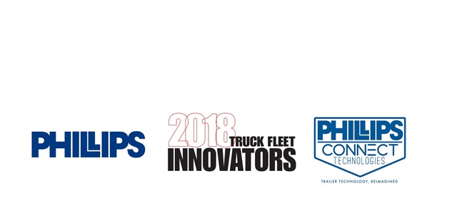 Phillips Industries will be the exclusive sponsor for Heavy Duty Trucking's 2018 Truck Fleet Innovators Award.