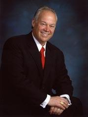 Duane Long, ATA's 70th chairman. Photo: ATA