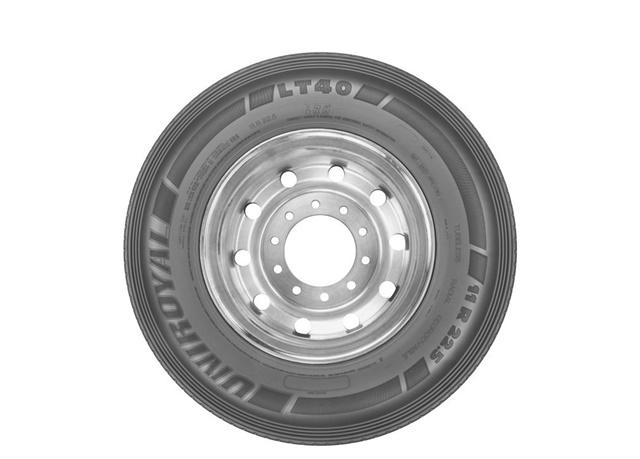 Photo: Uniroyal Tire