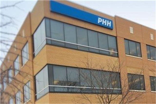 Photo courtesy of PHH.