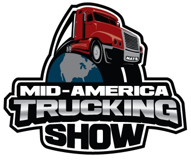 The Mid-America Trucking Show takes place in Louisville, Kentucky from March 21-24, 2018.