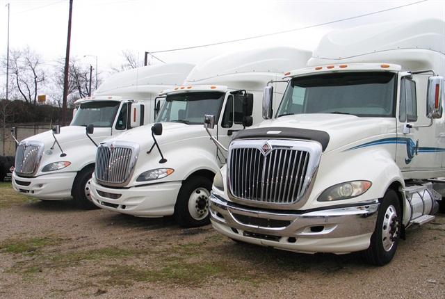 Drew Linn, president of Southland International Trucks in Homewood, Ala., is the 2013 ATD/HDT Truck Dealer of the Year.