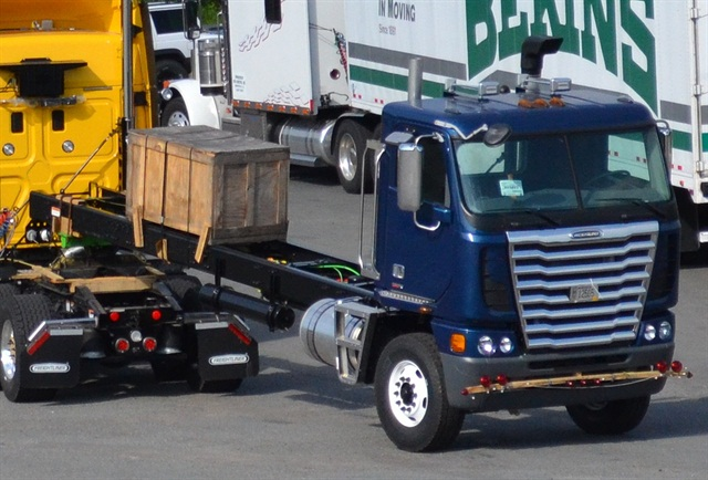 The Return of the Truck that Never Went Away - Aftermarket