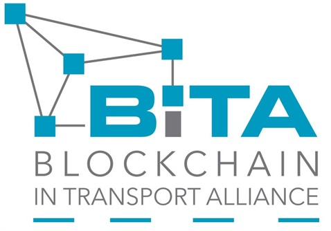 Great Dane is the first Trailer OEM to join the Blockchain in Transport Alliance.