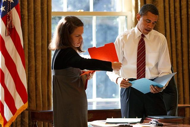 Photo:The White House