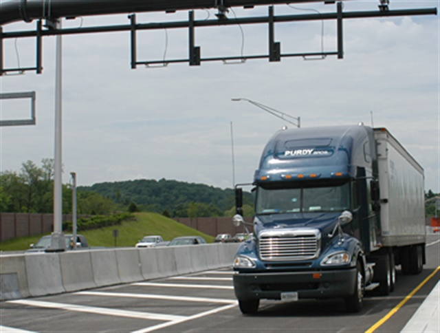 Photo: Pennsylvania Turnpike Commission