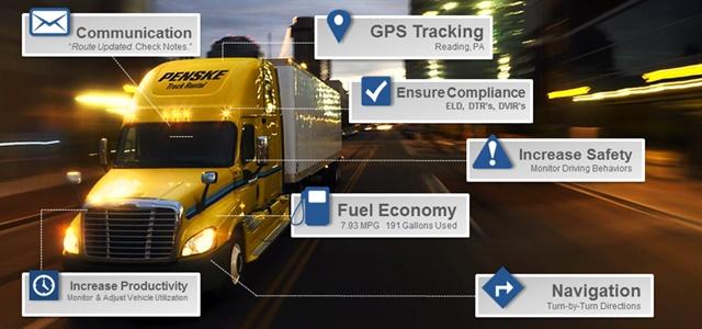 Photo: Penske Truck Leasing