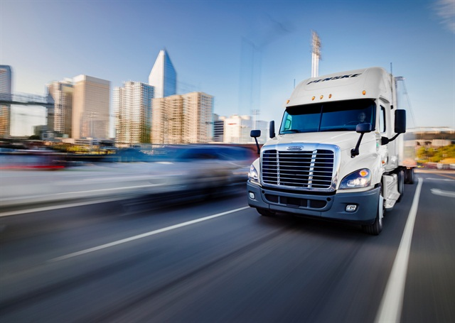 Aviation Bill Harbors Pro-Trucking Reform - Fleet Management