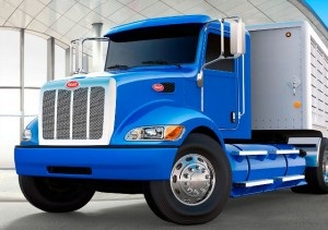 Photo: Peterbilt Motors Company