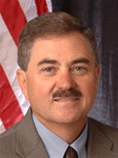 Phil Byrd, president of Bulldog Hiway Express, Charleston, S.C., is ATA's new chairman.