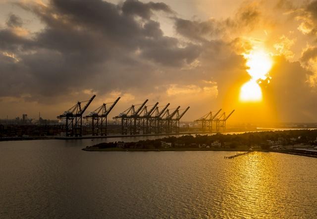Photo: Port Houston
