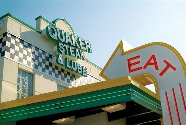 Photo: Quaker Steak & Lube