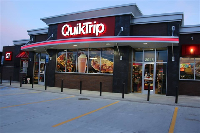 Photo via QuikTrip