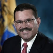 New FMCSA chief Raymond Maretinez File photo