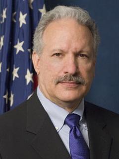 Mark Rosekind.