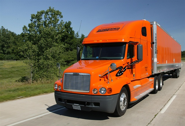 Schneider Hiring 150 Drivers in Dallas Area - Drivers