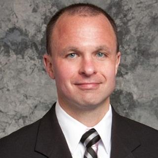 Scott Damon, Firestone Industrial Products newly appointed president. Photo: Firestone