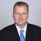 Scott Perry has joined Suddath Global Logistics, leaving The Nikola Motor Company. Photo: Suddath Global Logistics
