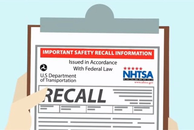 Image courtesy of NHTSA.