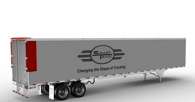Image: SmartTruck Systems
