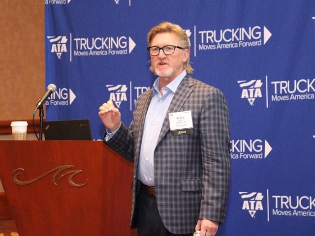 Steve Bryan, Vigillo CEO Photo: Evan Lockridge