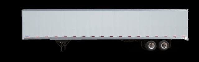 Photo: Stoughton Trailers