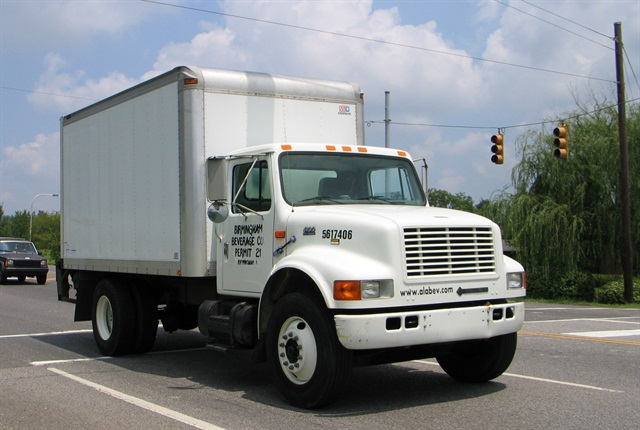 Should drivers of trucks like these be required to have a CDL? (Photo by Evan Lockridge)