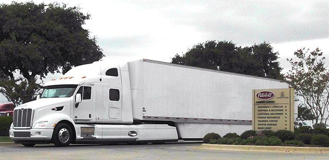 Truck, engine and trailer makers already are investigating some of these fuel-saving technologies through the SuperTruck program.