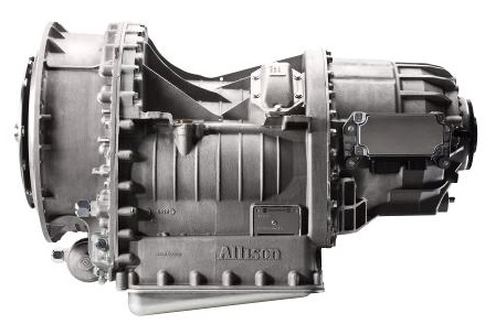 Photo: Allison Transmission