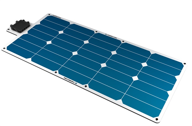 ThermoLite solar technology