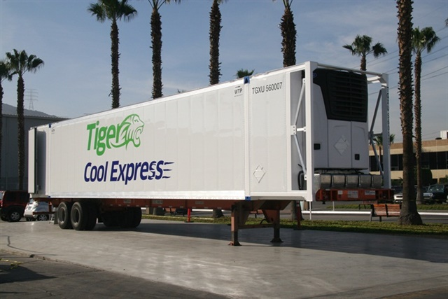 Photo: Tiger Cool Express