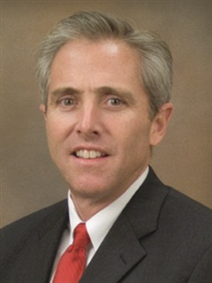 Tom Thorne, who will succeed Roy Slagle as president of ABF. Photo: ABF