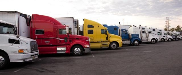 One company aims to make DOT medical exams available at truckstops. (File photo)
