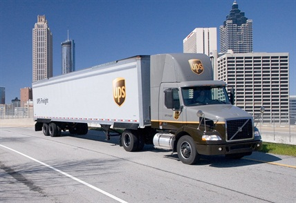 Ups Package Delivery Driver Salary >> Ups Buys Coyote Logistics For 1 8 Billion Fleet