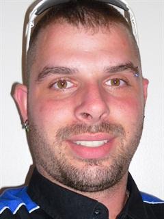 David Kus, of Fredericksburg, Penn., drives for Swift Transportation.