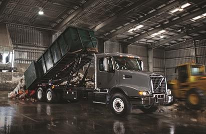 Photo: Volvo Trucks North America