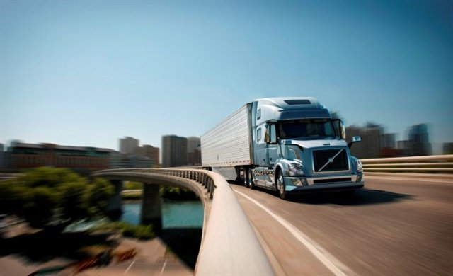 Photo: Volvo Trucks