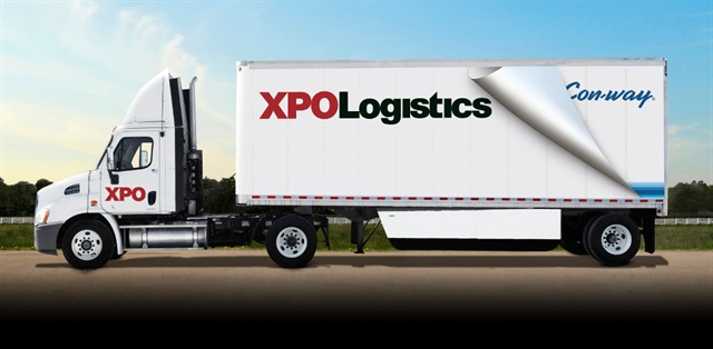 XPO Sues YRC Freight for Poaching Executives - Fleet