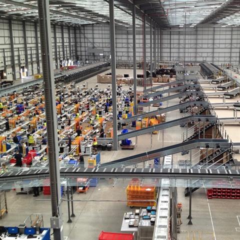 Image: XPO Logistics