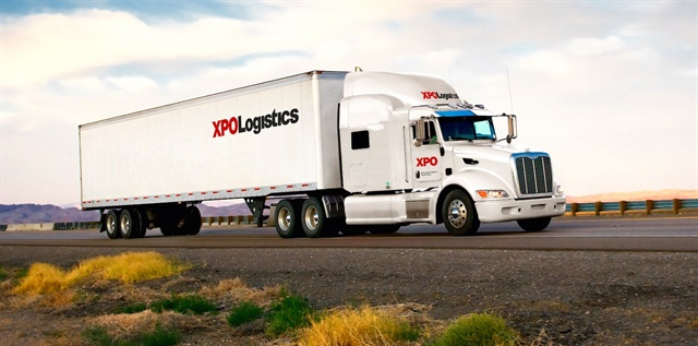 Photo: XPO Logistics