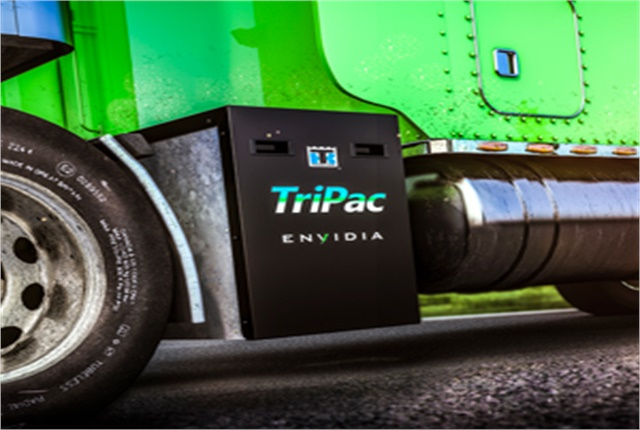 Thermo King Says New Electric APU Runs Longer - Fuel Smarts