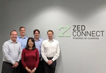 Zed Connect has opened its U.S. headquarters in Calabasas, Calif. Photo: Zed Connect