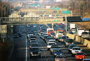 Fuel Economy Standards Could Reduce Transportation Funds by $57 Billion