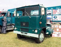 Old Time Truck Show Sept. 1-2 in Ohio