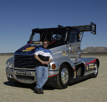 Pikes Peak Champ Mike Ryan Attending World Ag Expo